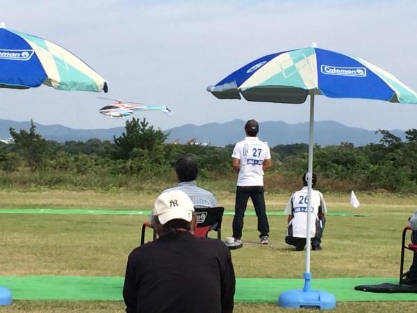 F3C 日本選手権決勝戦2015 10月4日