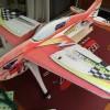 電動EPP機ARROW3D修理完了