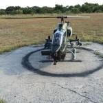 AH1-W墜落か!・・・強制オートロ・・・不時着・・・そして・・・