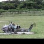 AH-1Wスーパーゴブラ調整、エアウルフ600サイズ